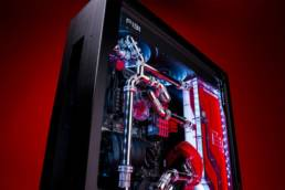 The Maingear F131 PC.